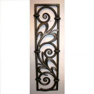 ornate wall art
