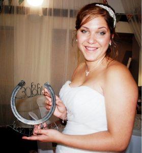 wedding gift - mrs mason