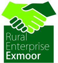 Rural Enterprise Exmoor logo