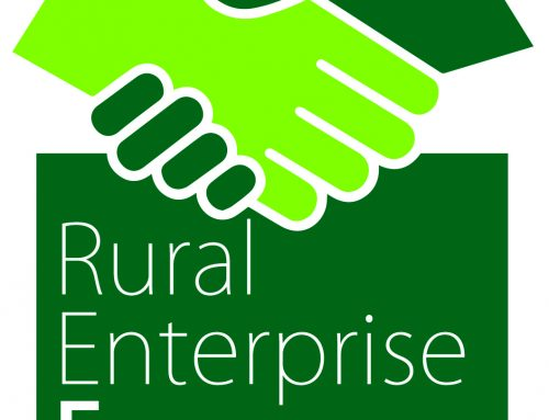 West Country Blacksmiths to feature at the Rural Enterprise Exmoor Workshop and Networking event held by the Exmoor National Park.
