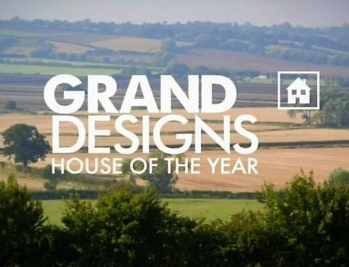 West Country Blacksmiths to feature on Grand Designs' House of the Year series