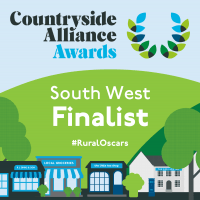 Countryside Alliance award