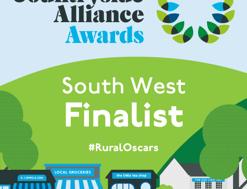 West Country Blacksmiths is a regional finalist in the Countryside Alliance Awards